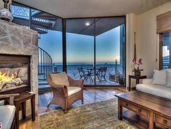 1309 Palisades Beach Rd, Santa Monica, CA 90401