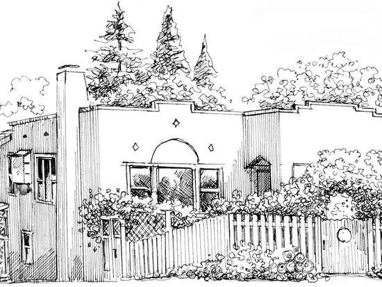 4001 Waterhouse Rd, Oakland, CA 94602