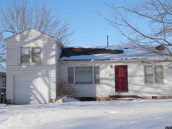1606 E Oak Ave, Enid, OK 73701