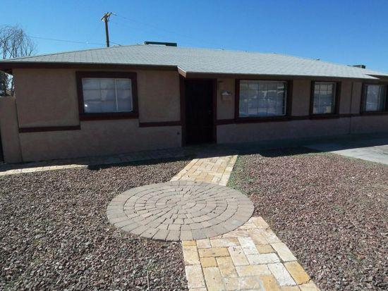3519 W San Miguel Ave, Phoenix, AZ 85019