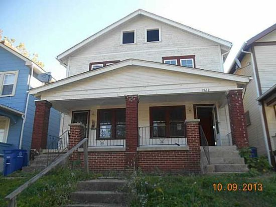 2662 Adams Ave, Columbus, OH 43202