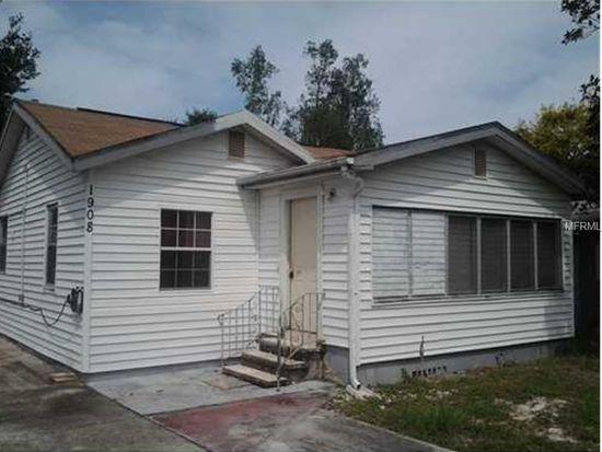 1908 E Jean St, Tampa, FL 33610