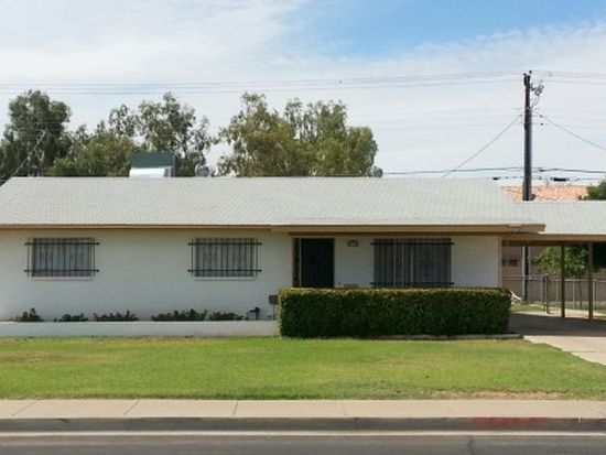 1655 W Pueblo Ave, Mesa, AZ 85202