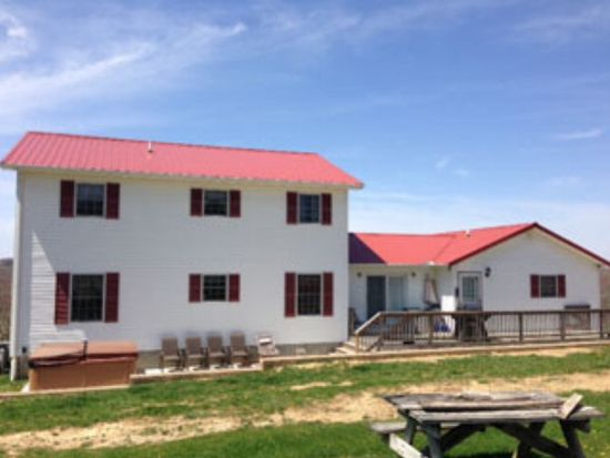 356 John Lane Rd, Cool Ridge, WV 25825