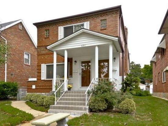 6211 Loran Ave, Saint Louis, MO 63109