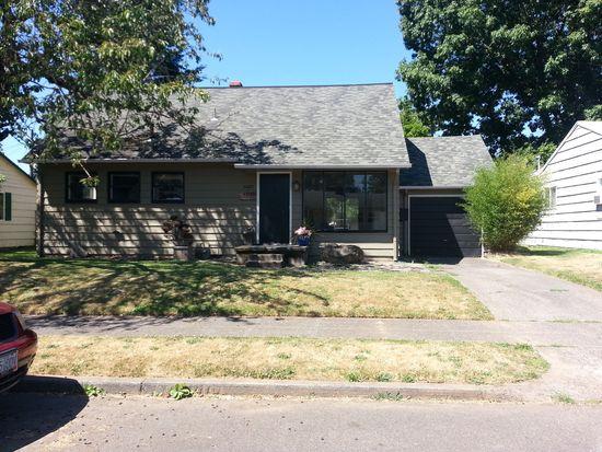 10825 NE San Rafael St, Portland, OR 97220