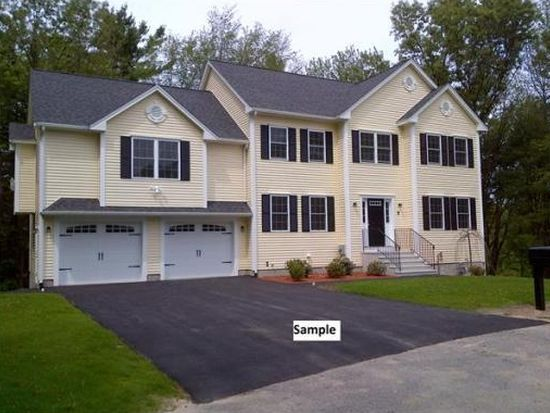 11 Sunset Dr, Burlington, MA 01803