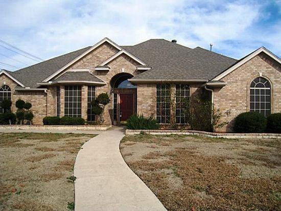 1140 Mccampbell Rd, Mansfield, TX 76063