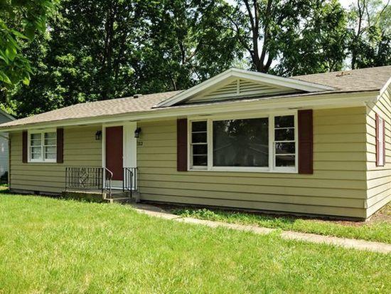212 W Spencer St, Elwood, IL 60421