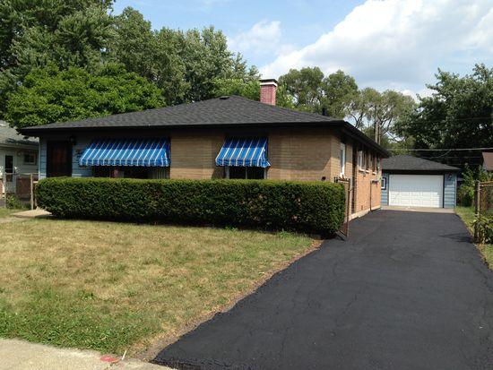 1329 Woodview Ave, Calumet City, IL 60409