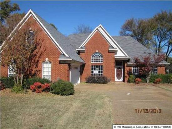 2384 Heather Rdg, Southaven, MS 38672