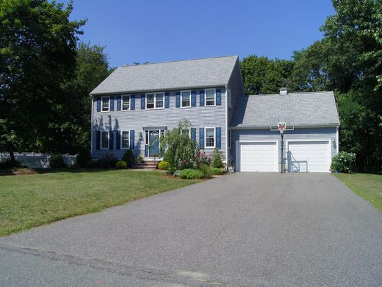 10 Old Farm Rd, Abington, MA 02351