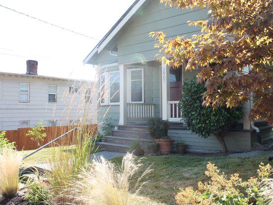 3907 S Mead St, Seattle, WA 98118