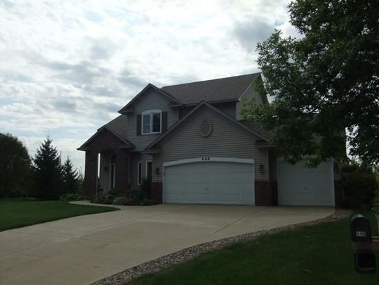646 Waterview Cv, Eagan, MN 55123