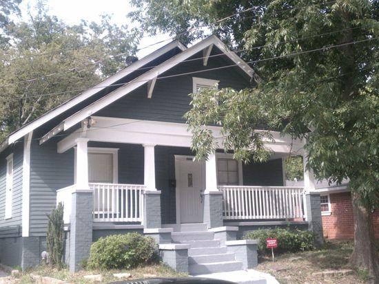 1148 Hardee St NE, Atlanta, GA 30307
