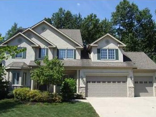 635 Seaside Ct, Westerville, OH 43082