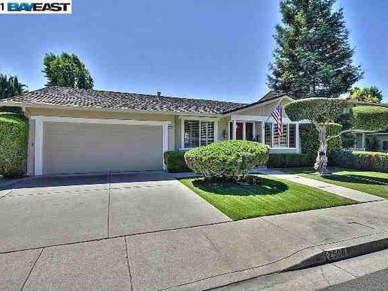 2506 Sanderling Dr, Pleasanton, CA 94566