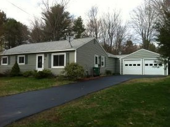26 Nutter St, Rochester, NH 03867