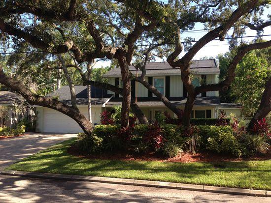 3105 W Villa Rosa St, Tampa, FL 33611