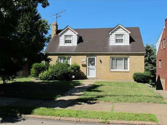 1227 Lakewood Ave, Pittsburgh, PA 15220
