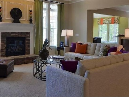 Avalon Isle - Norman Pointe by Ryan Homes
