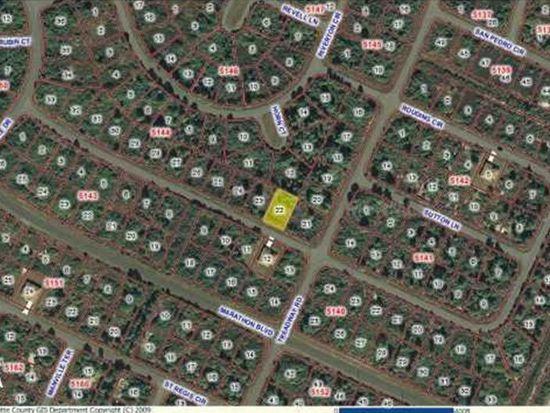 13208 Rouding Cir, Port Charlotte, FL 33981