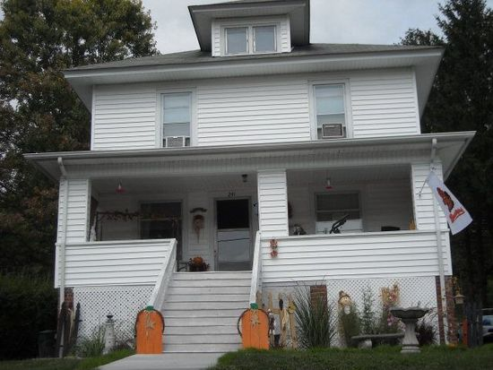 241 Mountain View Ave, Bluefield, WV 24701