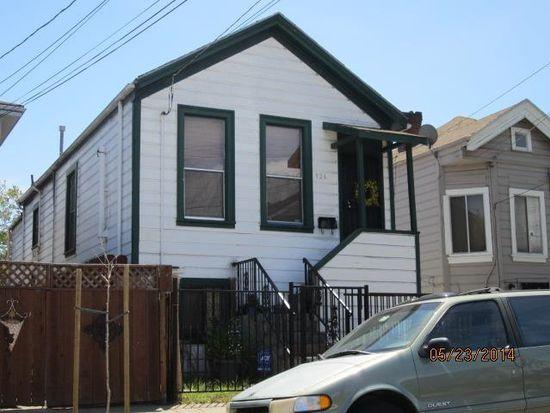 926 Wood St, Oakland, CA 94607