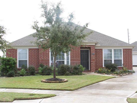 10903 Starling Creek Dr, Richmond, TX 77406