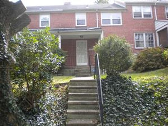 1607 Pentwood Rd, Baltimore, MD 21239