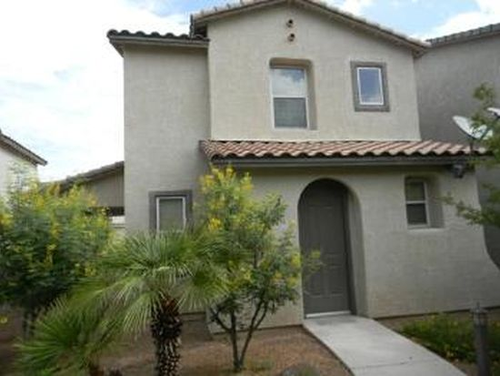 2776 N Neruda Ln, Tucson, AZ 85712