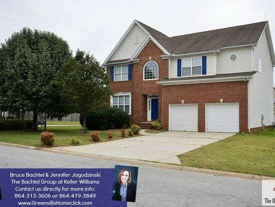 101 Woodruff Lake Way, Simpsonville, SC 29681