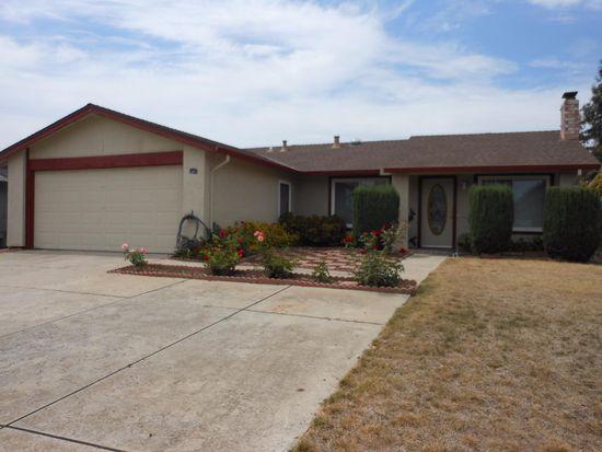 3161 Barletta Ln, San Jose, CA 95127