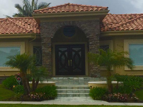 Garrison St, San Diego CA