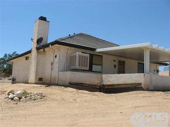 11696 Ivy Ave, Hesperia, CA 92345