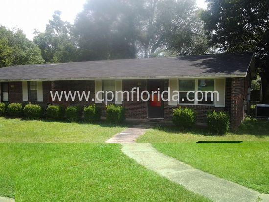 611 Herschel St, Pensacola, FL 32534