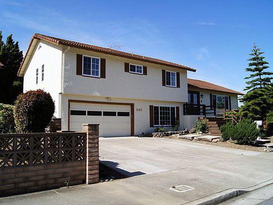 1147 Sabal Ct, San Jose, CA 95132