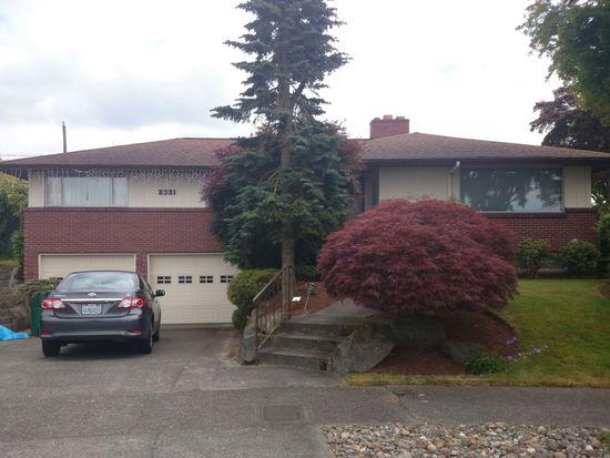 2321 NW 87th St, Seattle, WA 98117