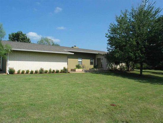 319 Sycamore Valley Dr, Stillwater, OK 74074
