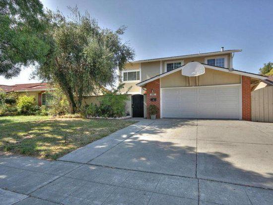 349 Bluefield Dr, San Jose, CA 95136