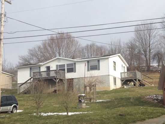 365 Old Grove Rd, Beckley, WV 25801