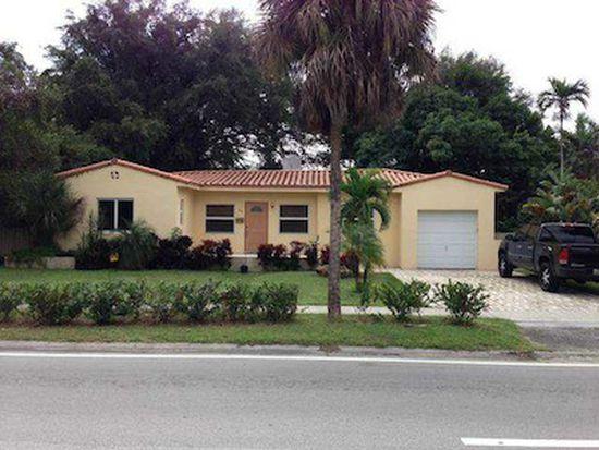 46 NW 95th St, Miami Shores, FL 33150