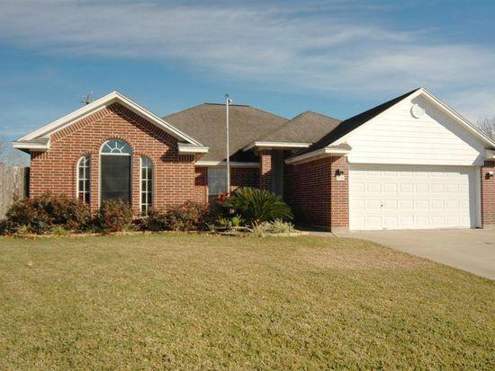 4700 Dovedale Ln, Alvin, TX 77511