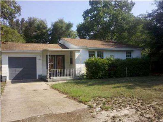 229 Betty Rd, Pensacola, FL 32507