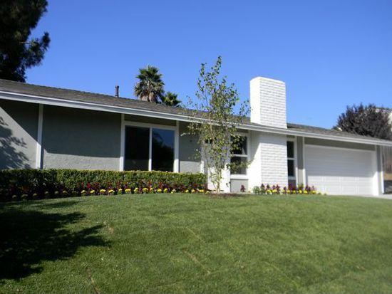 2939 Cottonwood Ct, Thousand Oaks, CA 91320