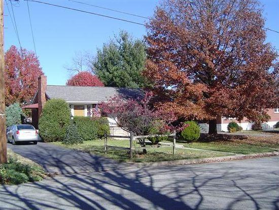 2331 Denniston Ave SW, Roanoke, VA 24015