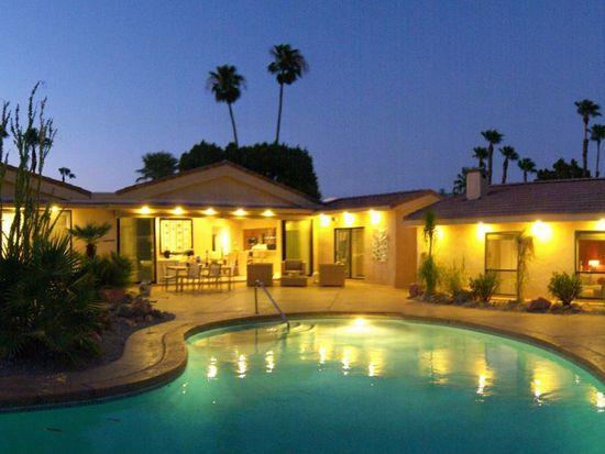 311 W Via Sol, Palm Springs, CA 92262