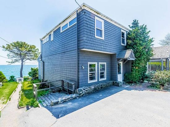 37 Clifton Heights Ln, Marblehead, MA 01945
