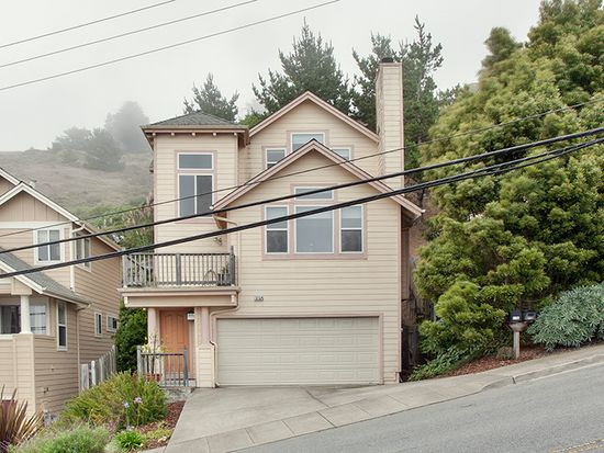 515A Monterey Rd, Pacifica, CA 94044