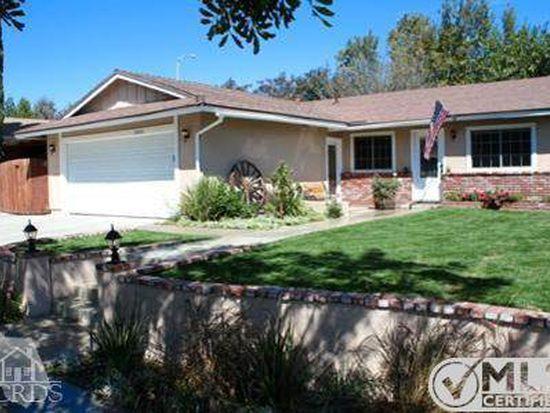 14761 Stanford St, Moorpark, CA 93021